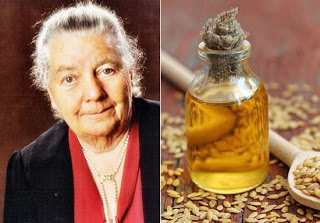 Диета доктора Джоанны Бадвиг против рака