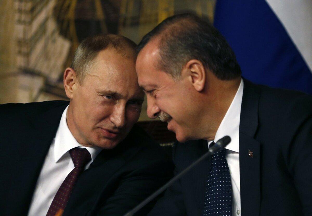 Российские эксперты удивляются и терпению Путина, и выдержке наших дипломатов.