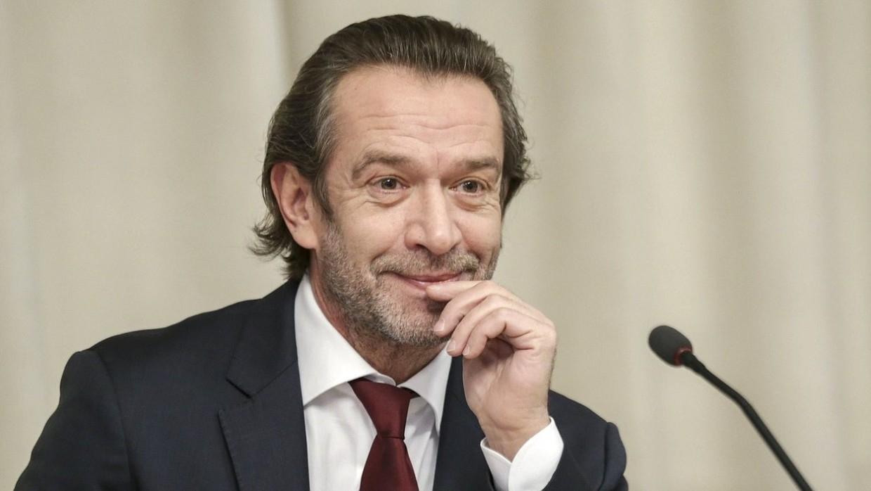 Актер Владимир Машков отказался от мандата «Единой России» в Госдуме Политика