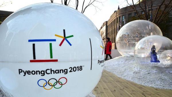 Гимн и флаг России будут запрещены на Олимпиаде-2018, сообщили в западных СМИ