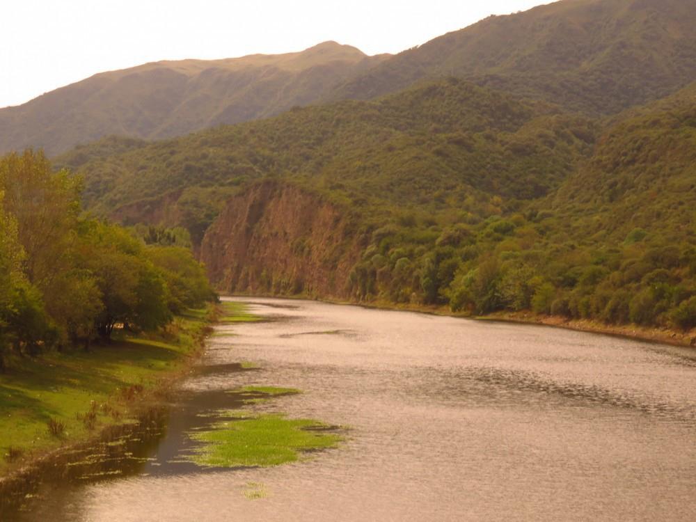 Как работает узкоколейка в захолустье центральной Аргентины — фотоистория