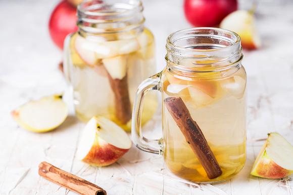 Что приготовить с имбирем: блюда и напитки