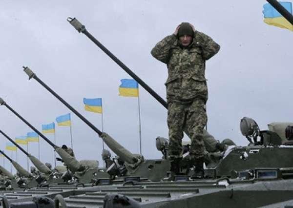 Вторжение переносится на осень: американский генерал заявил, что Россия нападёт на Украину в сентябре
