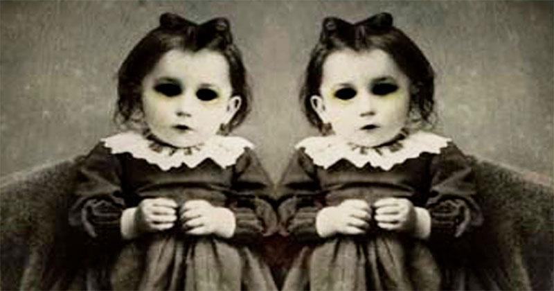 Судьбы этих близнецов настоя…