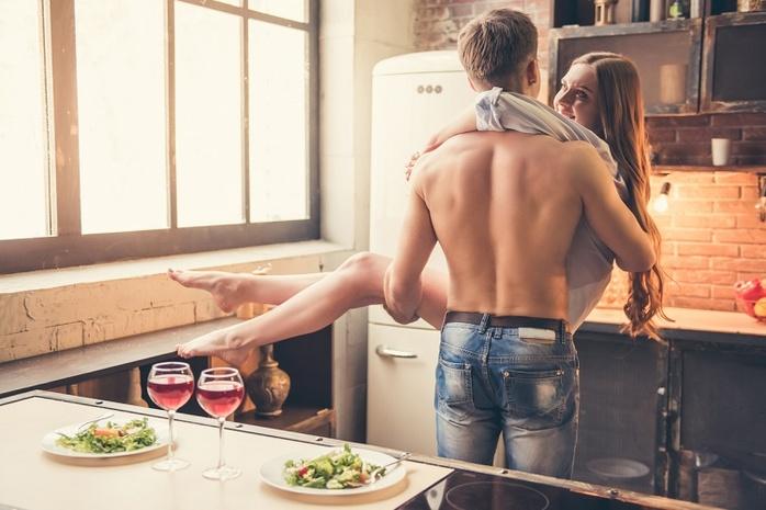 Как внешность мужа влияет на семейное счастье
