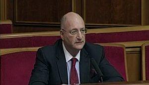 В Раде украинские ястребы уже требуют от США прекратить вмешиваться во внутренние дела Украины