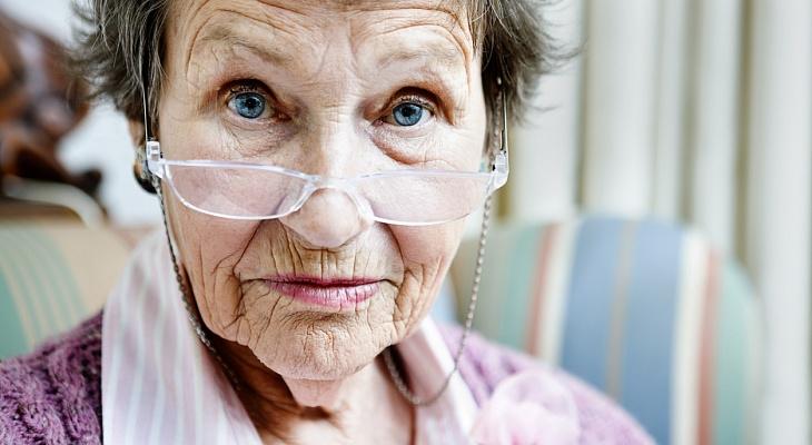 Бабушке лучше знать