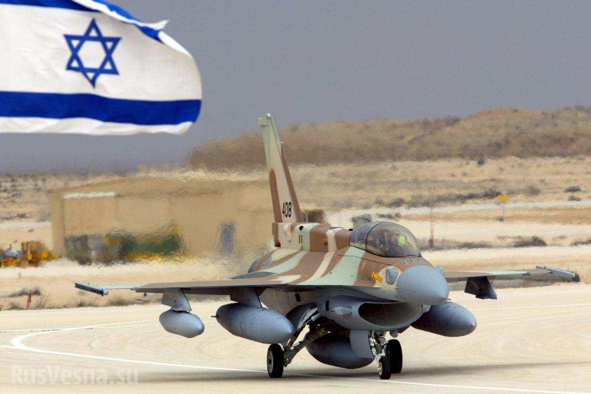 Сирия: Предвыборная война, или Конец израильской безнаказанности