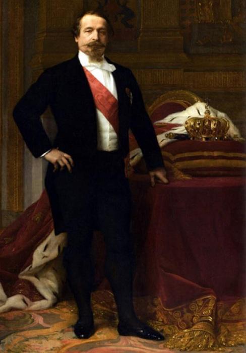 Наполеон III.
