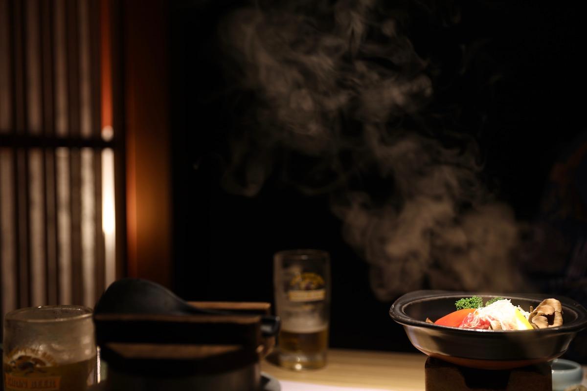 Японские горячие источники. Как всё устроено