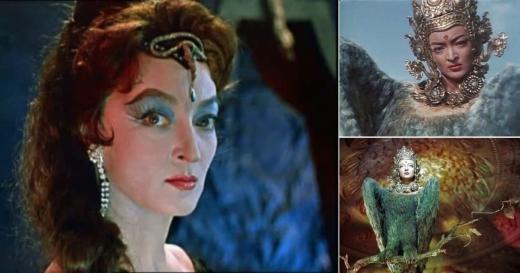 Волшебная птица Феникс: почему Лидия Вертинская сыграла всего 5 киноролей и исчезла с экранов