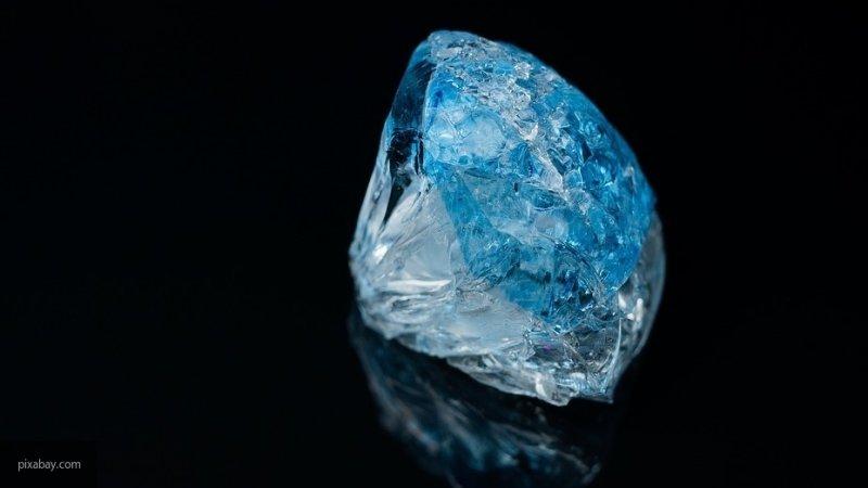 Эксперт оценил перспективы России на алмазном рынке Зимбабве