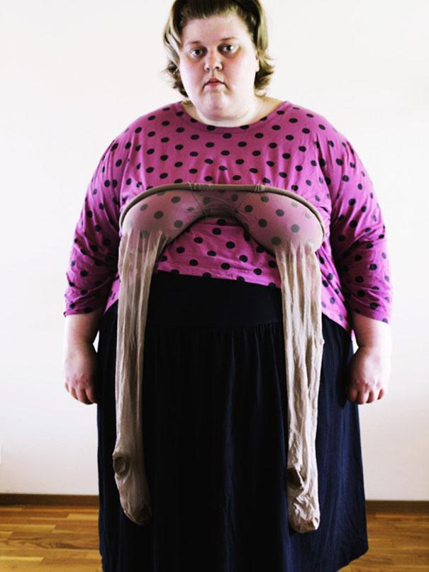как будто фото толстушек с приколами она является пальмой