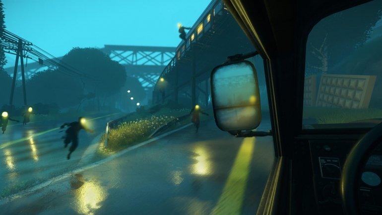 Асимметричный зомби-шутер Pandemic Express - Zombie Escape перешел на бесплатную модель