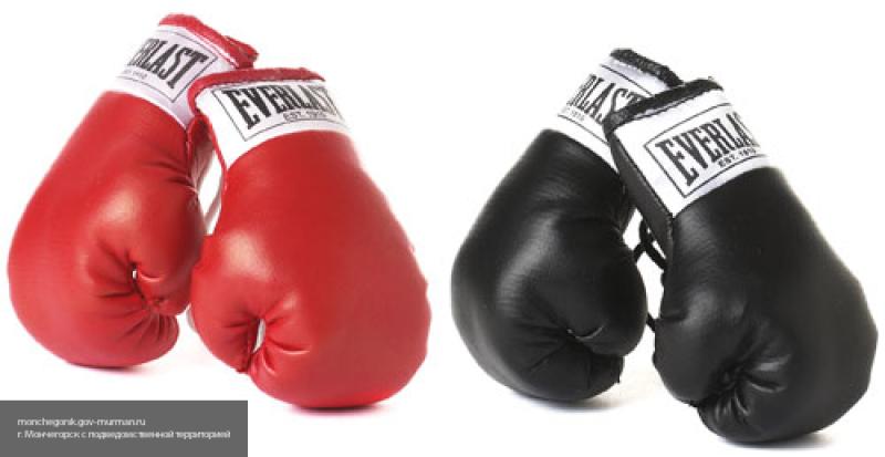 Тайсон Фьюри стал новым чемпионом мира по боксу в тяжелом весе по версии WBC