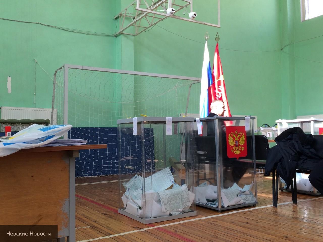 Наблюдатели Корпуса «За чистые выборы» рассказали о «колоссальном интересе» избирателей