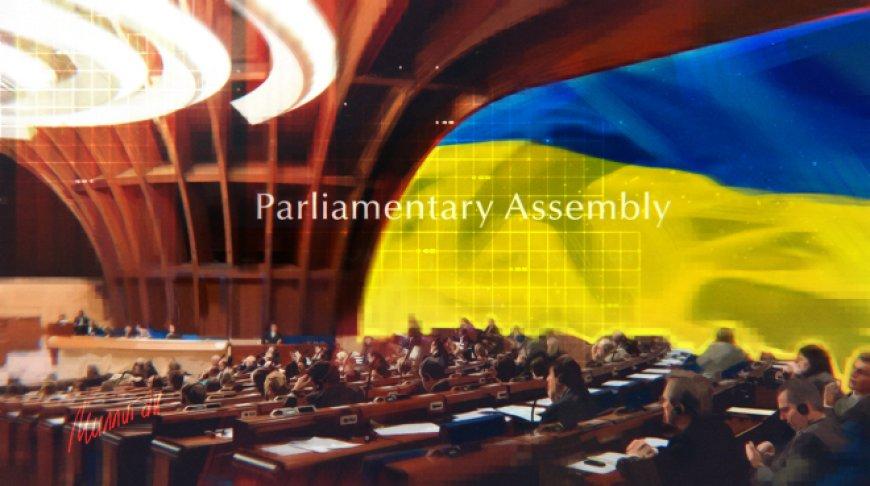 «Больная мозоль» ПАСЕ: в ассамблее больше не могут молчать о жизни без РФ...