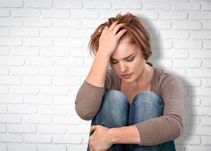 Симптомы и лечение депрессии