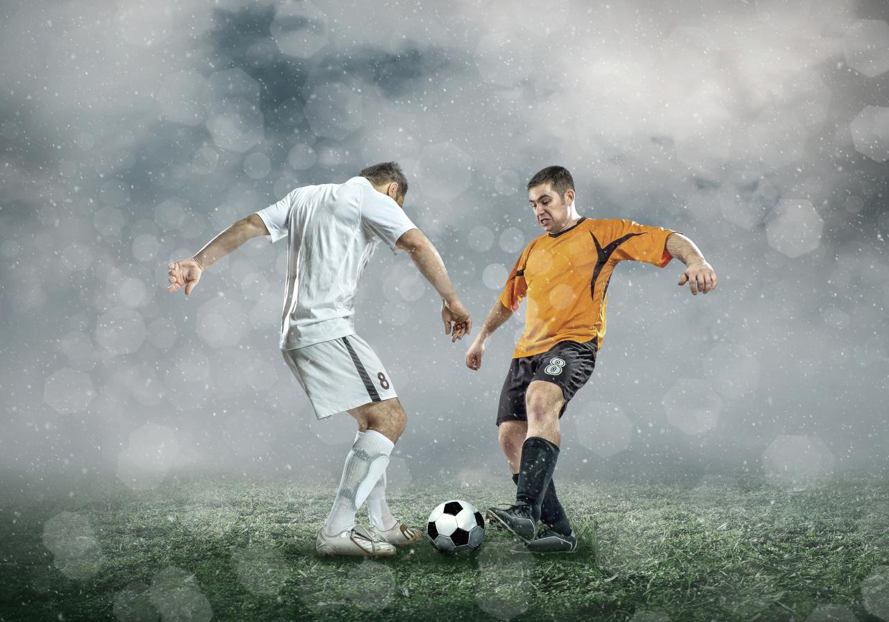 Картинки о фудболе