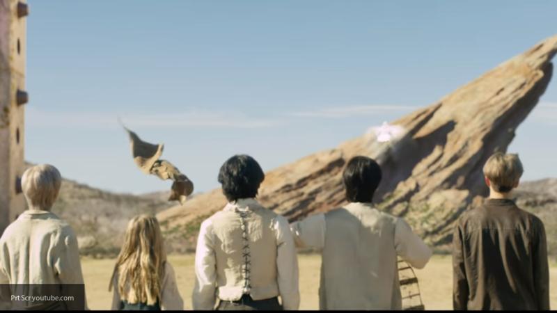 Видеоклип на песню музыкальной группы BTS стал рекордсменом среди премьер на YouTube