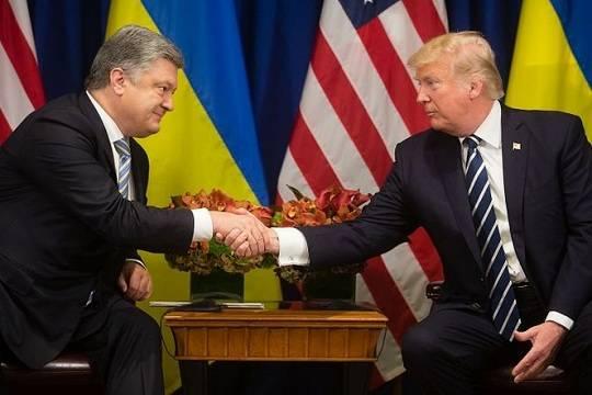 Вашингтон готовит санкции пр…