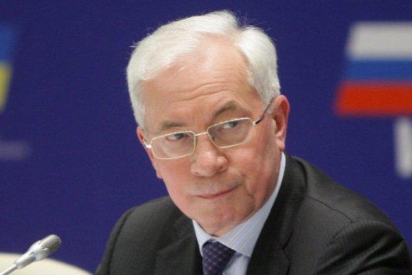 Азаров рассказал, кто был бы хорошим президентом для Украины