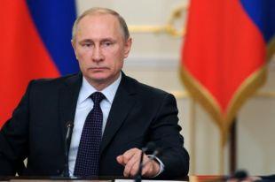 Путин призвал не впадать в эйфорию после решения CAS по олимпийцам