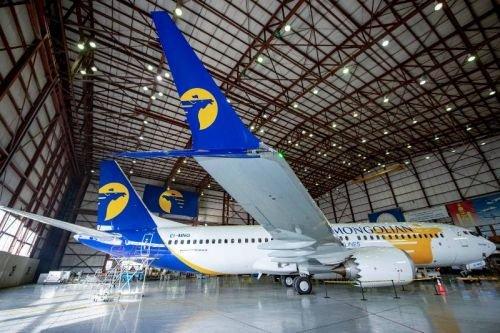 Европейцы будут самостоятельно проводить сертификацию Boeing 737 MAX Авиация