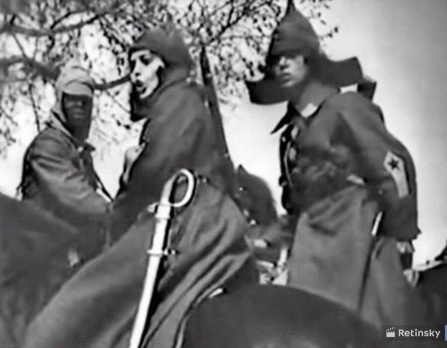 «Неуловимые мстители»: история создания, подбор актёров и другие интересные факты история кино,киноактеры,отечественные фильмы,СССР