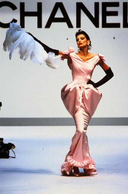 Другие супермодели: от Брук Шилдс и Паулины Поризковой до Катуши — главные звезды подиума 1980-х Новости моды