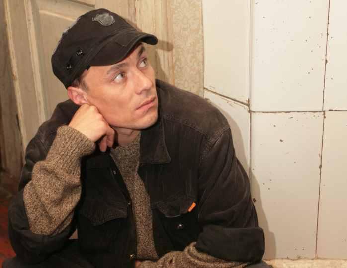 посадка актер олег васильков и елена майорова фото музей гдр попали