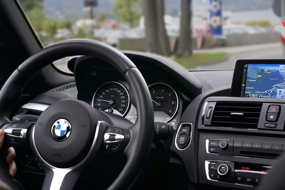 Компания BMW выпустила эконо…