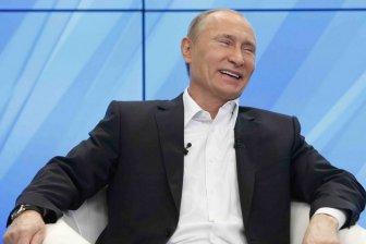 """""""Мы как минимум не против"""" - похоже, Путин просто издевается над Западом"""