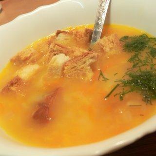 Как приготовить вкусный суп. Особенности пассировки