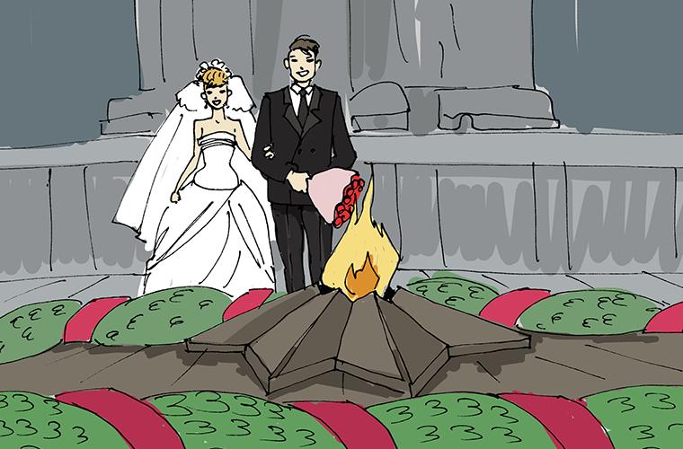 Свадьба в мире, жизнь, иностранцы, люди, мнение, праздник, привычка, россия