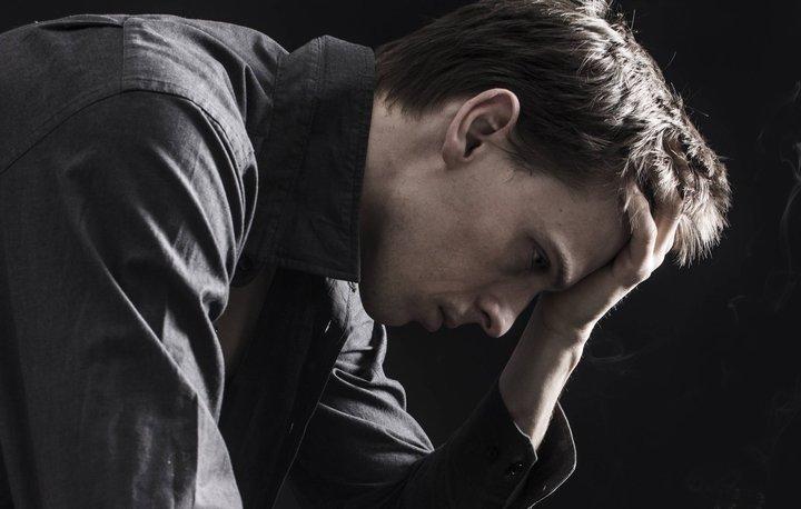 Мужчина, его депрессия и совет психолога. Вы согласны?