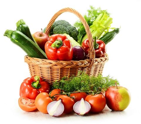 Семь продуктов, которые очистят Ваш организм