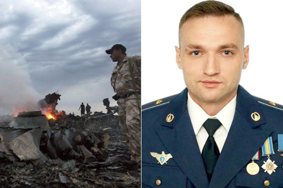 Украинский пилот Владислав В…