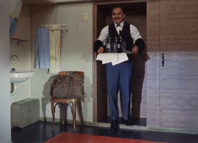 Немец посмотрел «Кавказскую пленницу» и вот что сказал звезда,наши звезды,развлечение,фильм,шоубиz,шоубиз