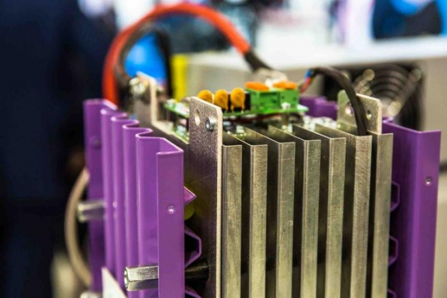 Российская разработка: запущено производство суперконденсаторов