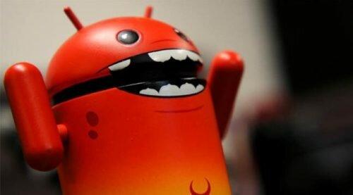 Скрытый режим в Андроид для борьбы с вирусами