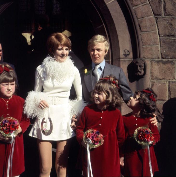 Модный провал: самые уродливые свадебные наряды знаменитостей модный обзор,Наряды,образ