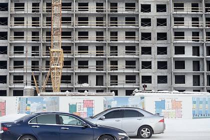 В России предложили изменить правила льготной ипотеки