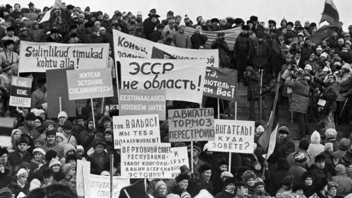 Аспирантура в Советском Союзе. Итог — всему голова