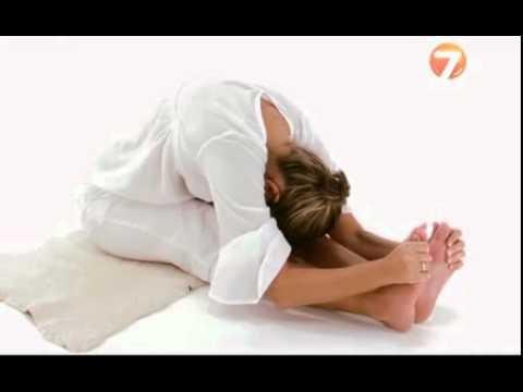 Кундалини йога. Работа с чакрами. Комплекс упражнений на видео