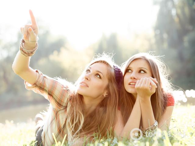 Женская дружба: миф или реальность? Часть 1