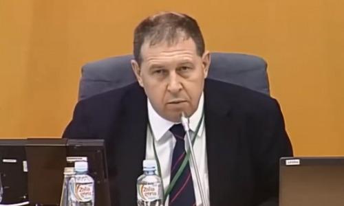 Бывший советник Путина Андре…
