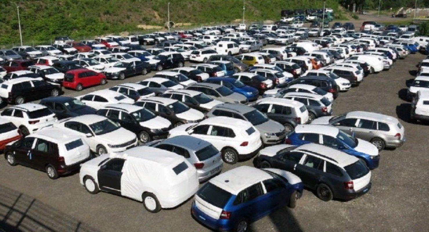 В Польше подержанные автомобили подорожали на 15% Автомобили