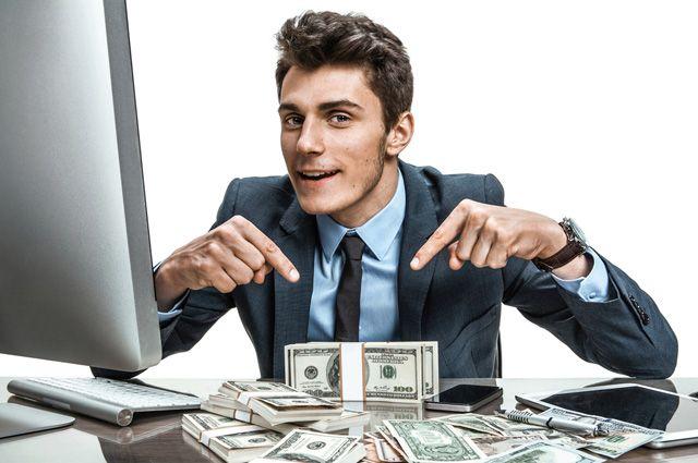 Манька-облигация. Как банкир…