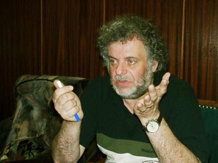 Александр Татарский. / Фото: www.all-photo.ru